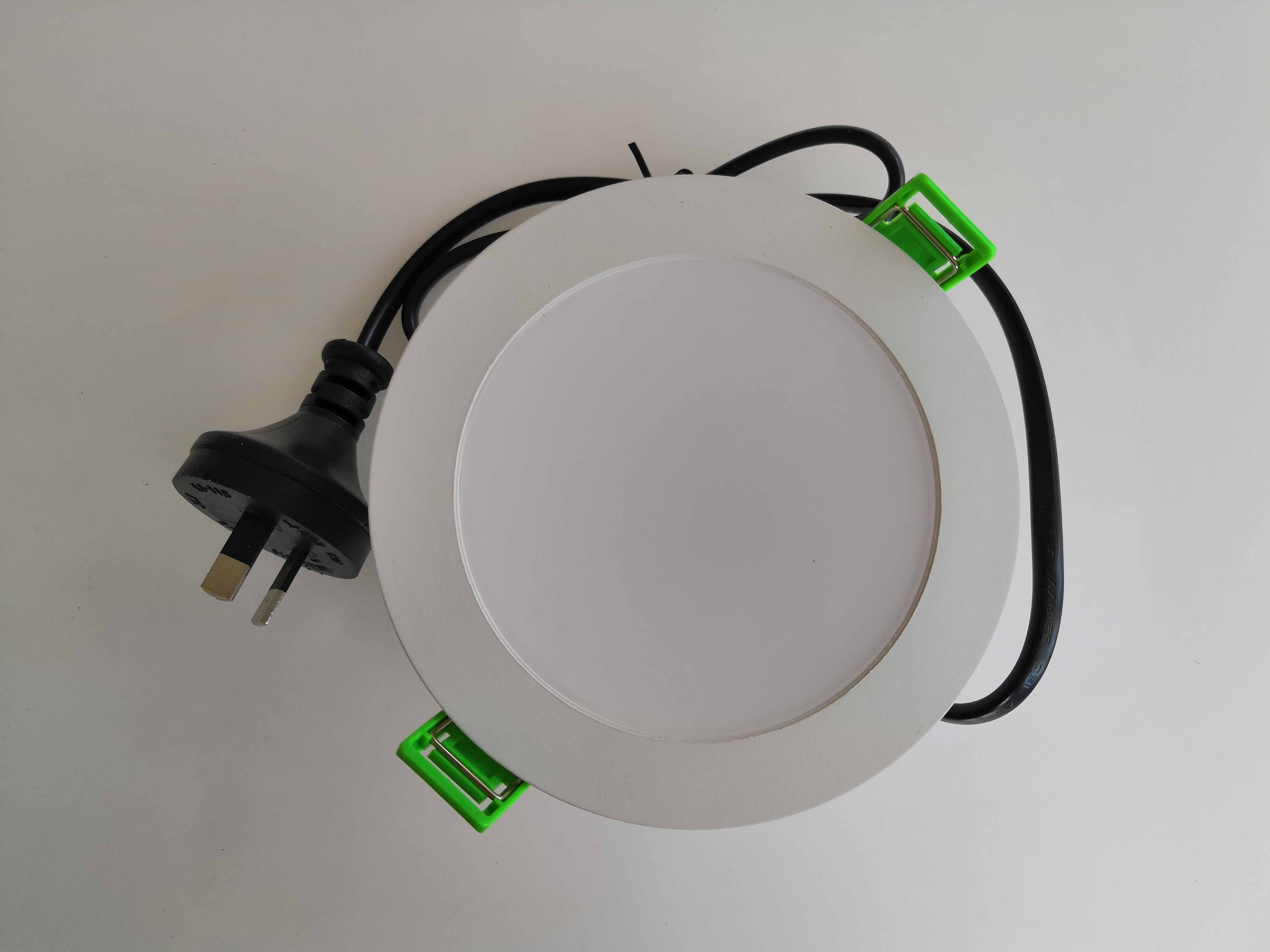 best service 8e896 d7a63 3A-DL1197 10w Dimmable Downlight [Code 4037]