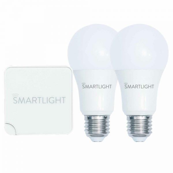 Smart-Globe-Kit-E27