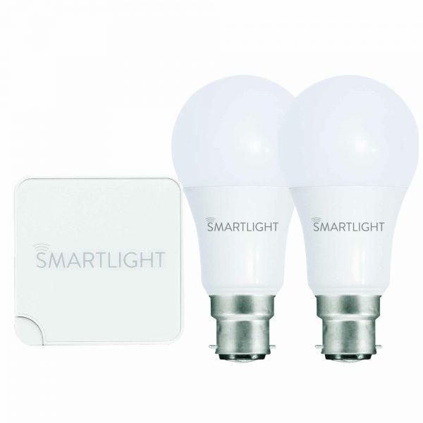 Smart-Globe-kit-B22