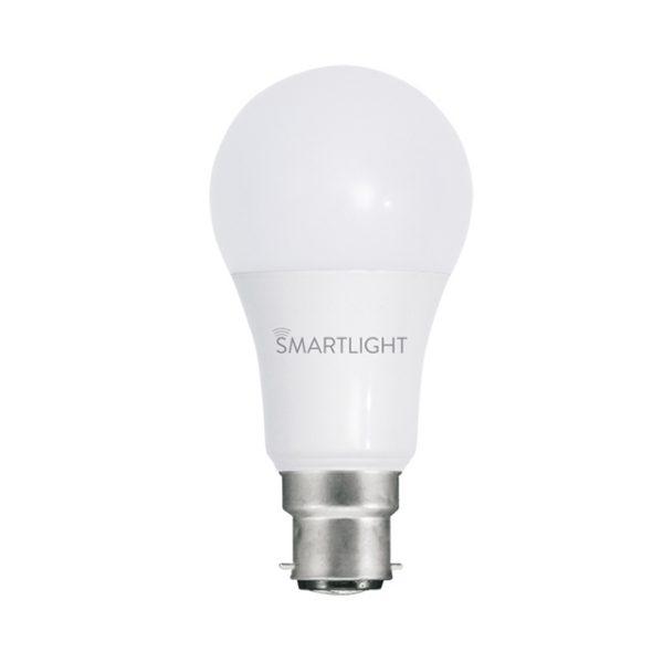 Smart-White-Tuneable-Globe-B22