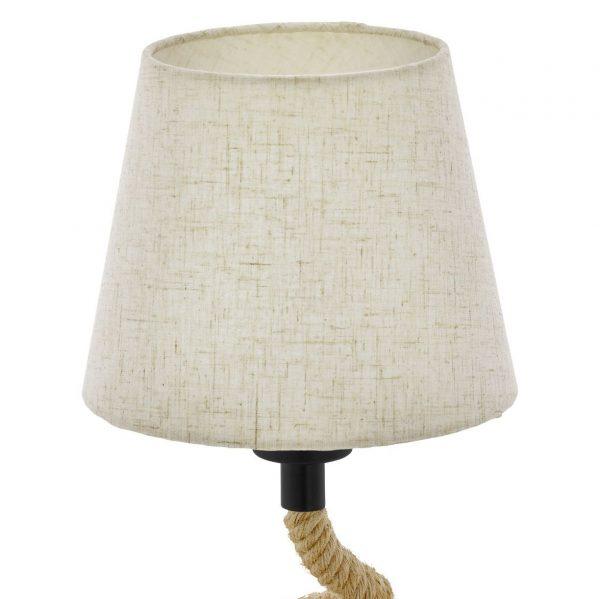 RAMPSIDE TABLE LAMP-ZOOM