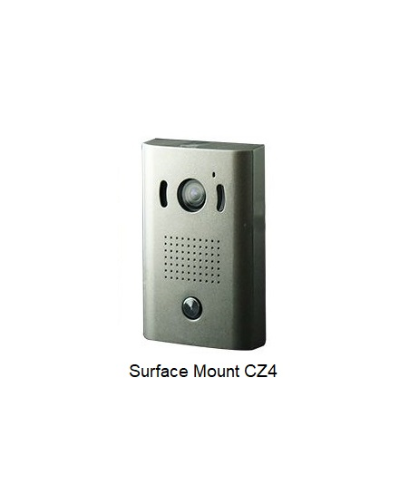 futuro_surface Mounted